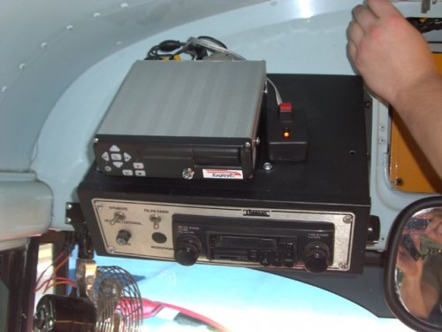 bus video camera OSI103