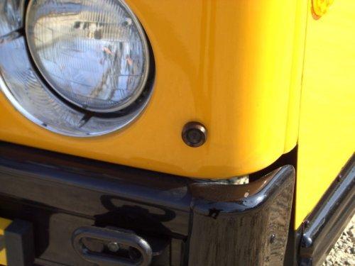 bus video camera OSI119