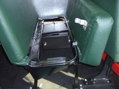 bus video camera OSI138