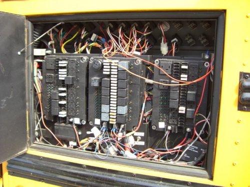 bus video camera OSI146