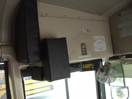 bus video camera OSI148