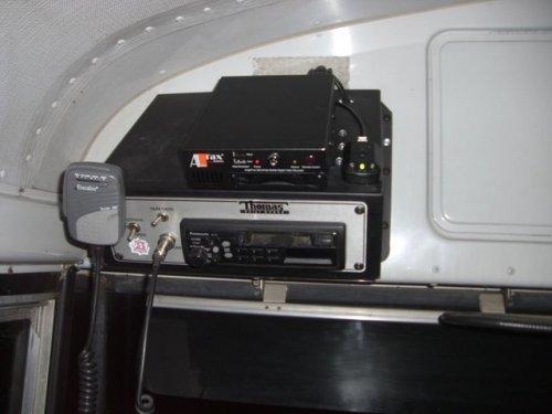 bus video camera OSI211