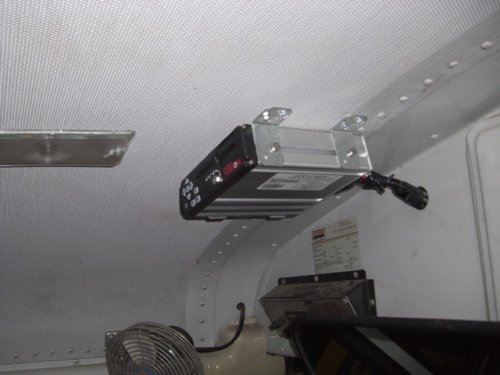 bus video camera OSI22