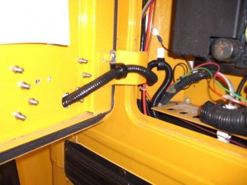 bus video camera OSI238