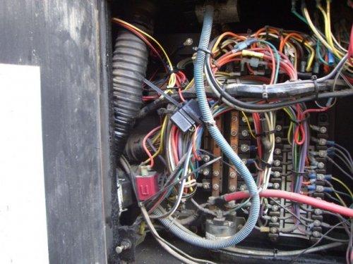 bus video camera OSI249