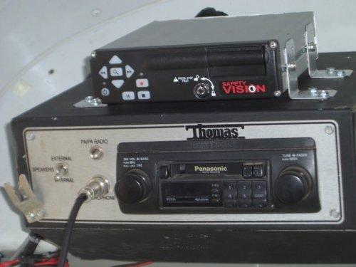 bus video camera OSI42