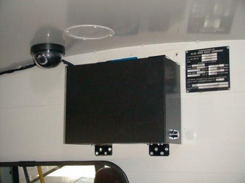 bus video camera OSI80