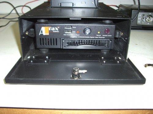 bus video camera OSI87